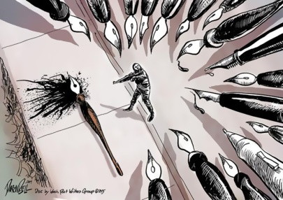 charlie-hebdo-shooting-tribute-illustrators-cartoonists-23