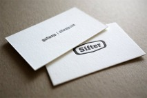 sifter-business-card