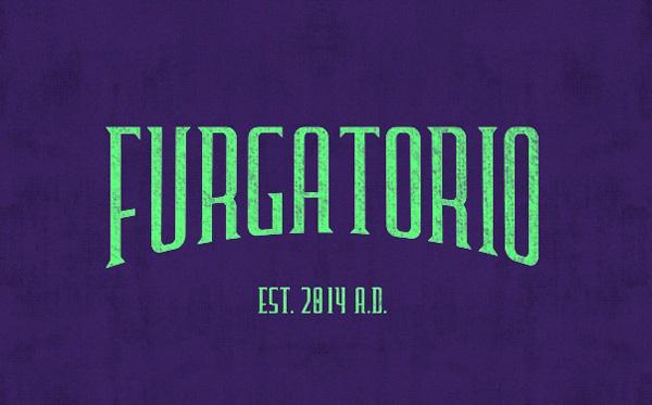 1.Free-Font-Of-The-Day-Furgatorio