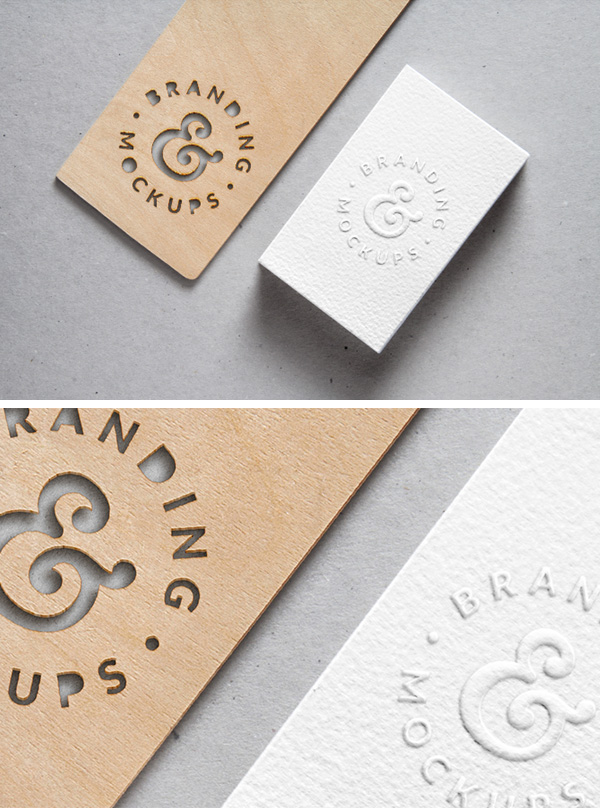 Cutout-Wood-Embossed-B-Card-MockUp-600