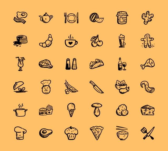 tasty-icons-free