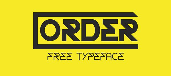 5 tipografías decorativas GRATIS
