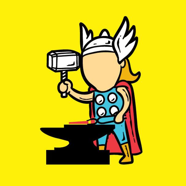 Así-serían-los-trabajos-de-los-Superhéroes-en-la-vida-real16