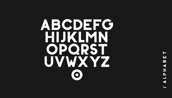 2.Free-Font-Of-The-Day-BONKERS