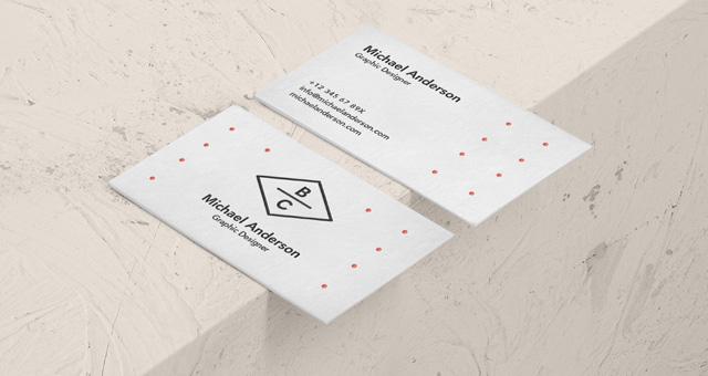 c49c0dbfb711c Mockup tarjeta de visita « El Arquitecto de Ilusiones