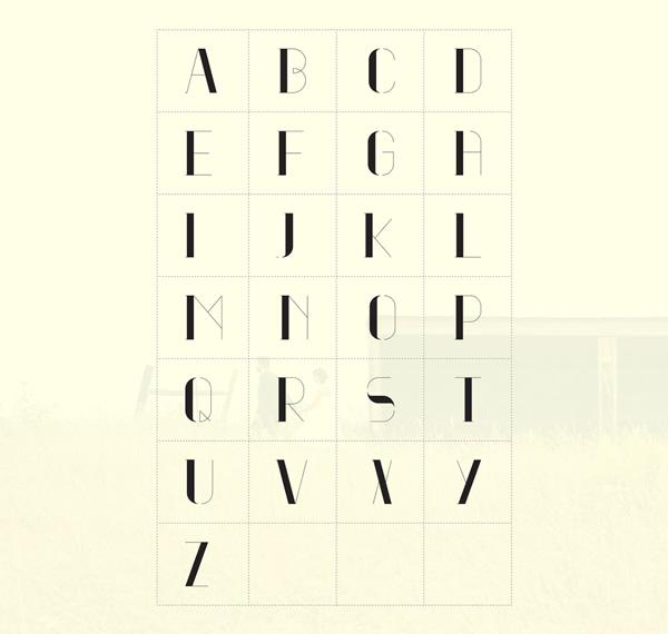 3-free-font