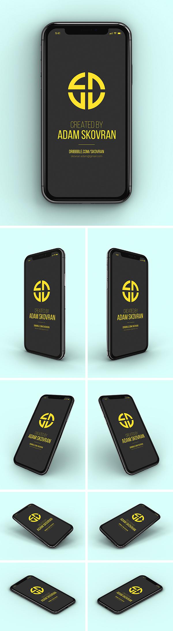 iPhone-X-MockUps-600